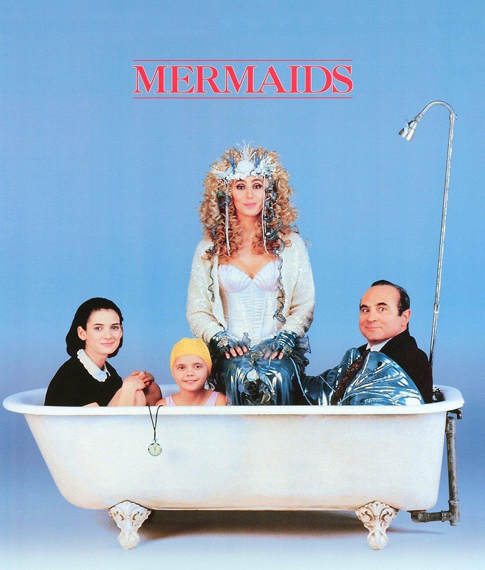 thats so raben mermaids 1990