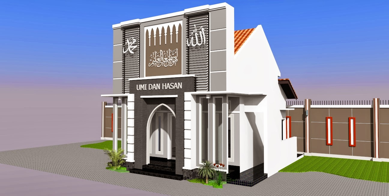 Gambar Desain Rumah Minimalis 2 Lantai Dwg Info Lowongan Kerja ID