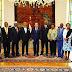 مسئول دبلوماسي مصري يصف دول أفريقيا بالكلاب و العبيد في الأمم المتحدة