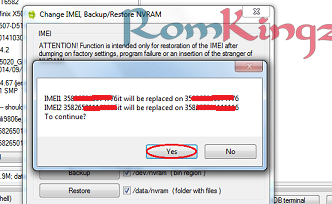 RomKingz: HOW TO CHANGE/REPAIR IMEI NUMBER USING MTK DROID TOOLS