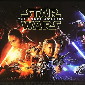 Watch Star Wars: Episode VII - The Force Awakens (2015) BluRay 480p Subtitle Indonesia Mp4