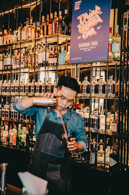 Nguyễn Hữu Phú-Irusu Lounge