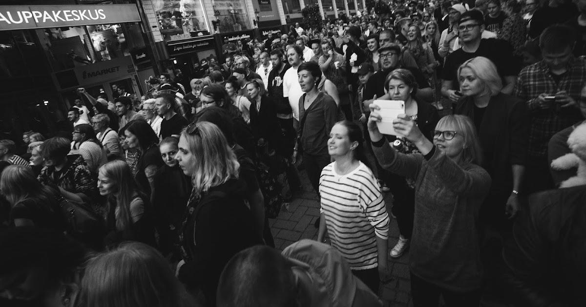 Lahti Block Party
