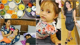 GIP Mall, Family, Food, Naughty Ana | A Day In My Life