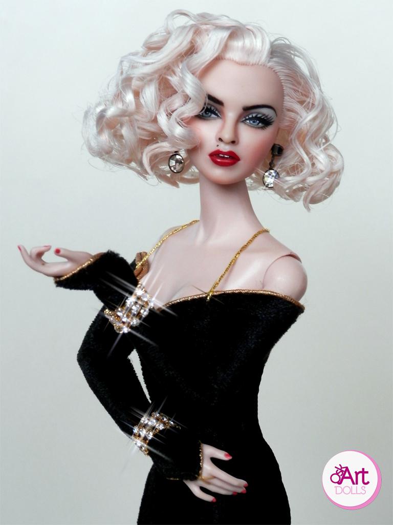 Dick Tracy Dolls 30