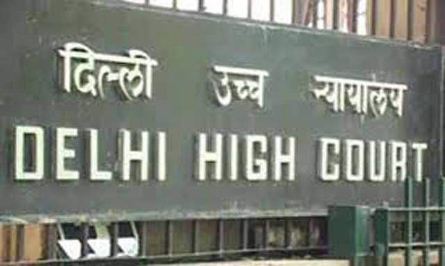 Delhi High Court Raps CRPF For Not Promoting Woman Officer Over Pregnancy Worker Voice