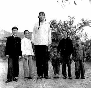 Zeng Jinlian