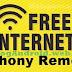 Cara Internetan Gratis Dengan Aplikasi Phony Remod