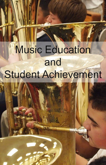 Music Education and Student Achievement