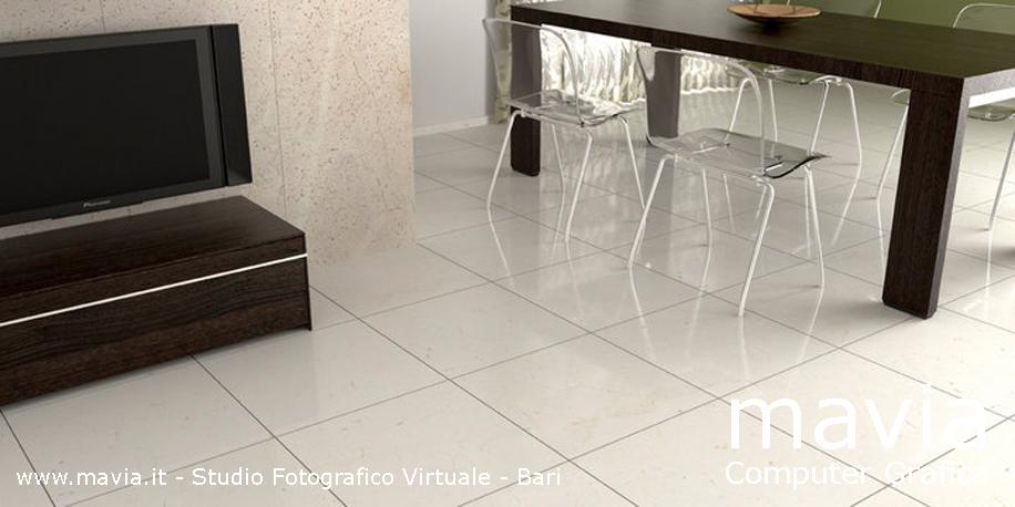 Esterni 3d rendering 3d architettura 3d pavimenti for Pavimento interno moderno
