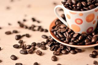 El consumo de café se ha relacionado con niveles más bajos de suicidio.