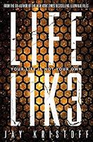 LIFEL1K3, Jay Kristoff, InToriLex