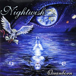 "Nightwish - ""Oceanborn"" recenzja"