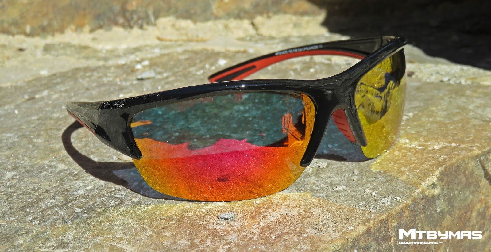 b1952cf1d4 gafas Roberto polarizadas RO0754 Rubén Ruzafa Edition. La Gafas de Sol ...