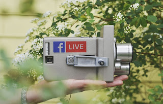 6 Ideas for Facebook Live Video Streaming To Boost Brand Awareness