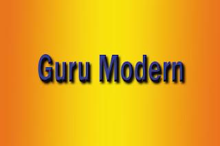 Guru-Modern