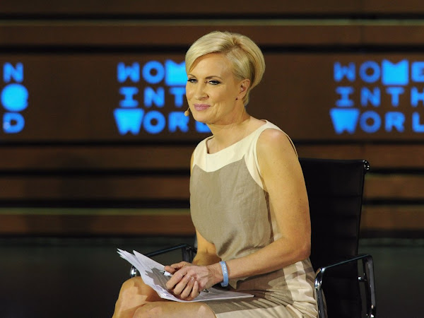Trump condemned by pretty much everyone after ugly, sexist attack on MSNBC host Mika Brzezinski