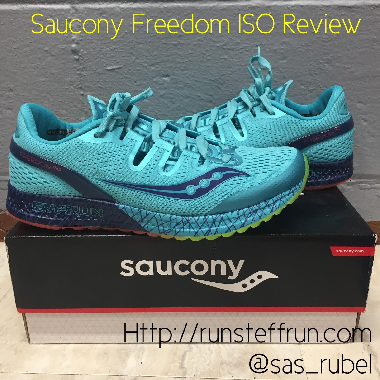 Saucony Freedom Shoe
