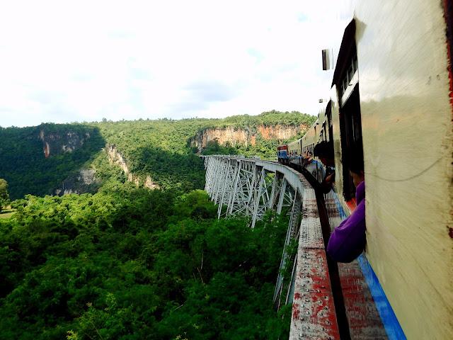 tren puente birmania