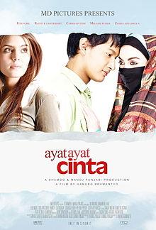 Ayat-Ayat Cinta (2008)