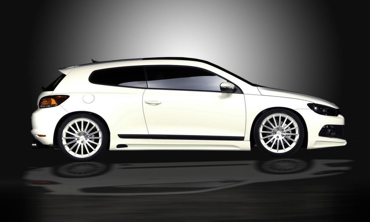 C Max Energi >> Car Wallpapers USA: JE Design Volkswagen Scirocco