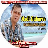 Madi Gubarsa - Malapeh Layang Layang (Album)