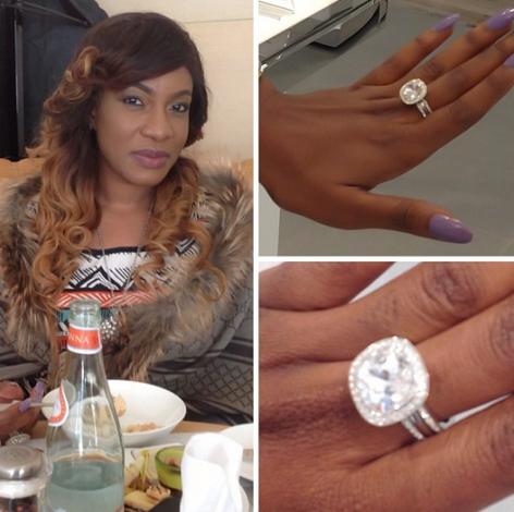 Expensive Wedding Ring Nigerian Movie