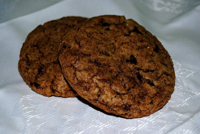 Cookies con Trocitos de Chocolate (Chocolate Chips Cookies)