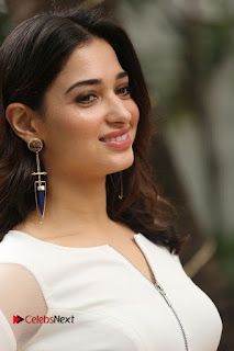 Actress Tamannaah Pictures at Abhinetri Movie Interview 0003.JPG