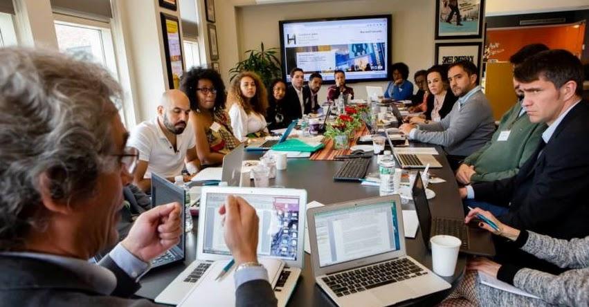 PRONABEC: OEA ofrece becas para curso online sobre estudios afrolatinoamericanos [INSCRIPCIÓN HASTA EL 19 JULIO] www.pronabec.gob.pe