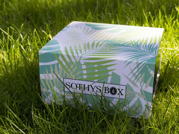 SOTHYS Box Sommer Edition 2017