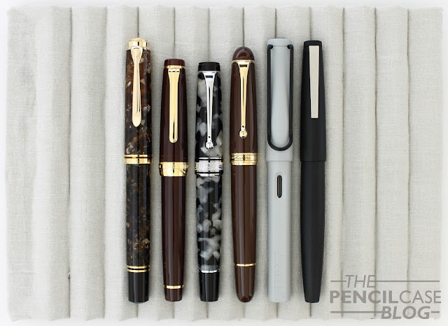 Aurora 88 Ottantotto Anniversario fountain pen review