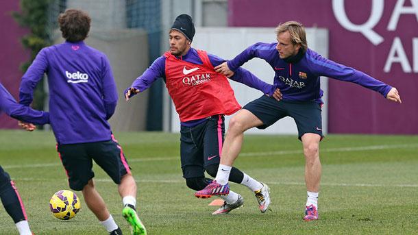 Neymar Jr se ha machacado hasta conseguir un físico perfecto