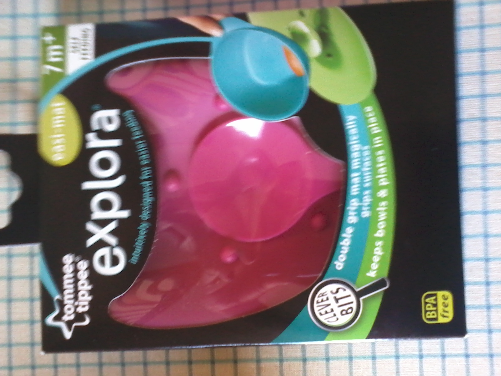 Mama Love Tomme Tippee Review