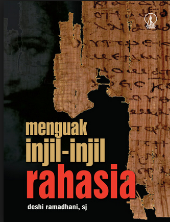 Menguak Injil-Injil Rahasia