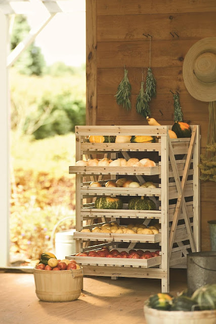 Preserve Your Garden Produce for Delicious Winter Meals