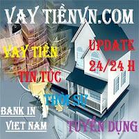 Lãi suất ngân hàng VayTienVN.Com