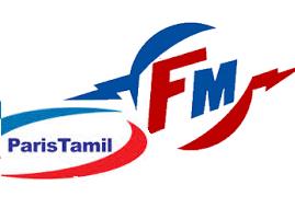 ParisTamil FM - Tamil Radio Online