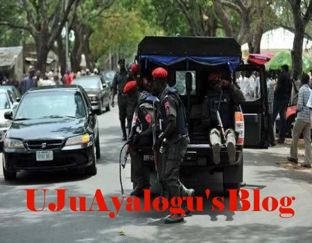 Police issues stern warning to IPOB  Don't disrupt Buhari's visit to Ebonyi