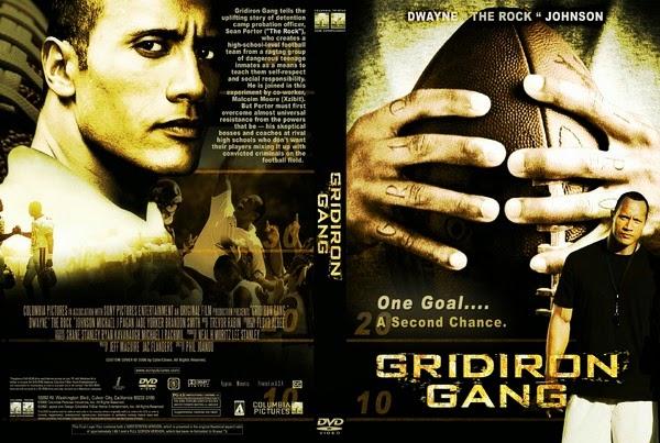 Download Gridiron Gang (2006) BluRay 720p