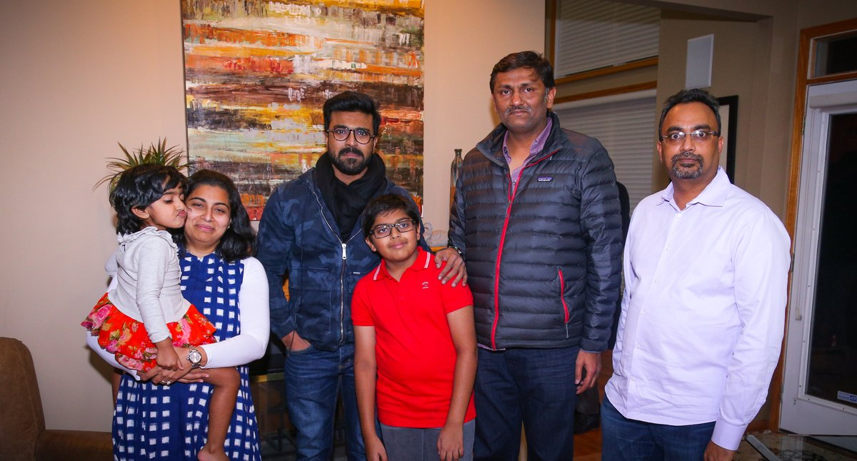 Dhruva Dallas Premier show photos-HQ-Photo-1