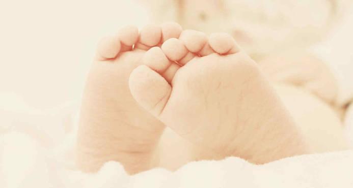 Bebé necesita ayuda para un trasplante de hígado
