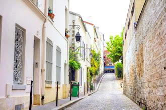 Paris : Clin d'oeil au passage Boiton en flânant du côté de la Butte aux Cailles - XIIIème