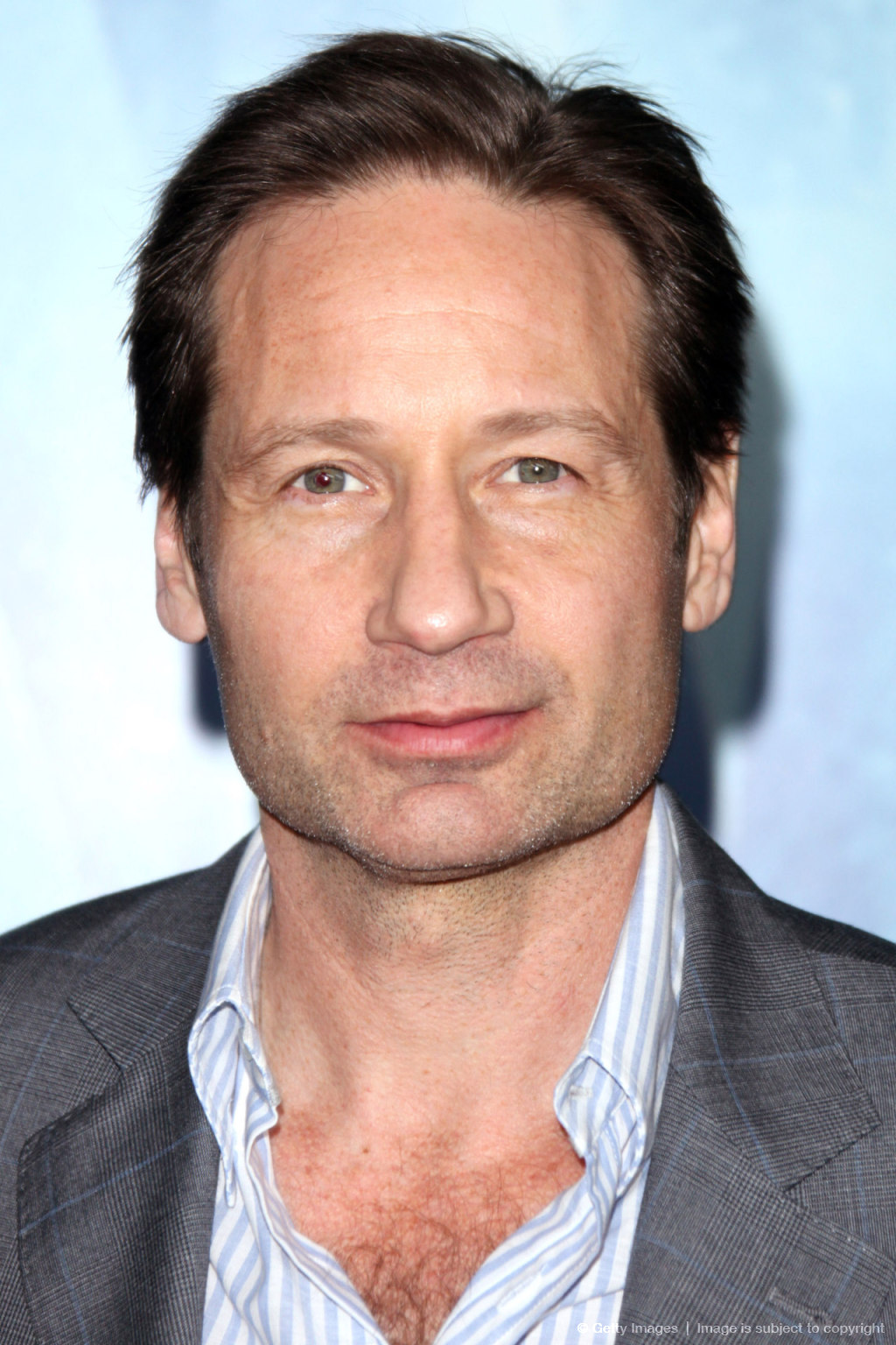 Duchovny Central : Pho...