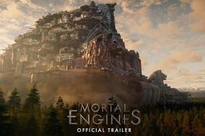 Review Film Mortal Engine (2018), Kupas Kelebihan dan Kekurangan