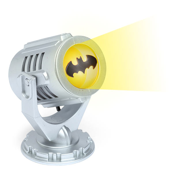 Mini Batman Bat-Signal