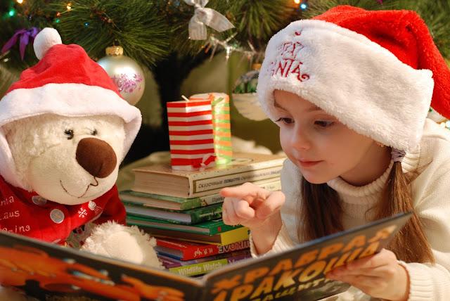 تحبيب الطفل فى القراءة