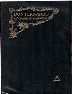 Don Fernando 1935 by W. Somerset Maugham