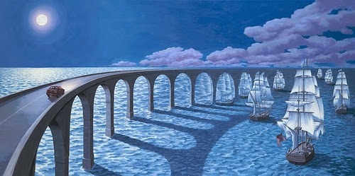 20-Rob-Gonsalves-Magic-Realism-in-Surreal-Paintings-www-designstack-co