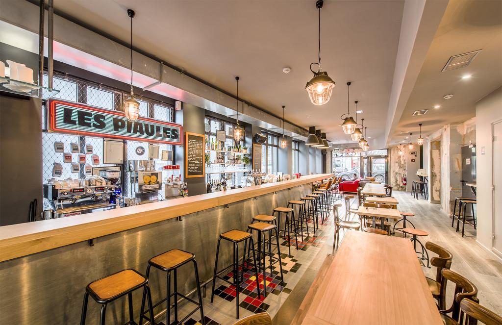 Bar Les Piaules